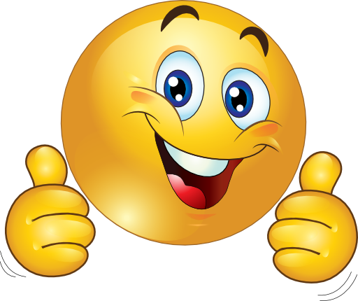 End of study year. Smiley clipart smile vector freeuse