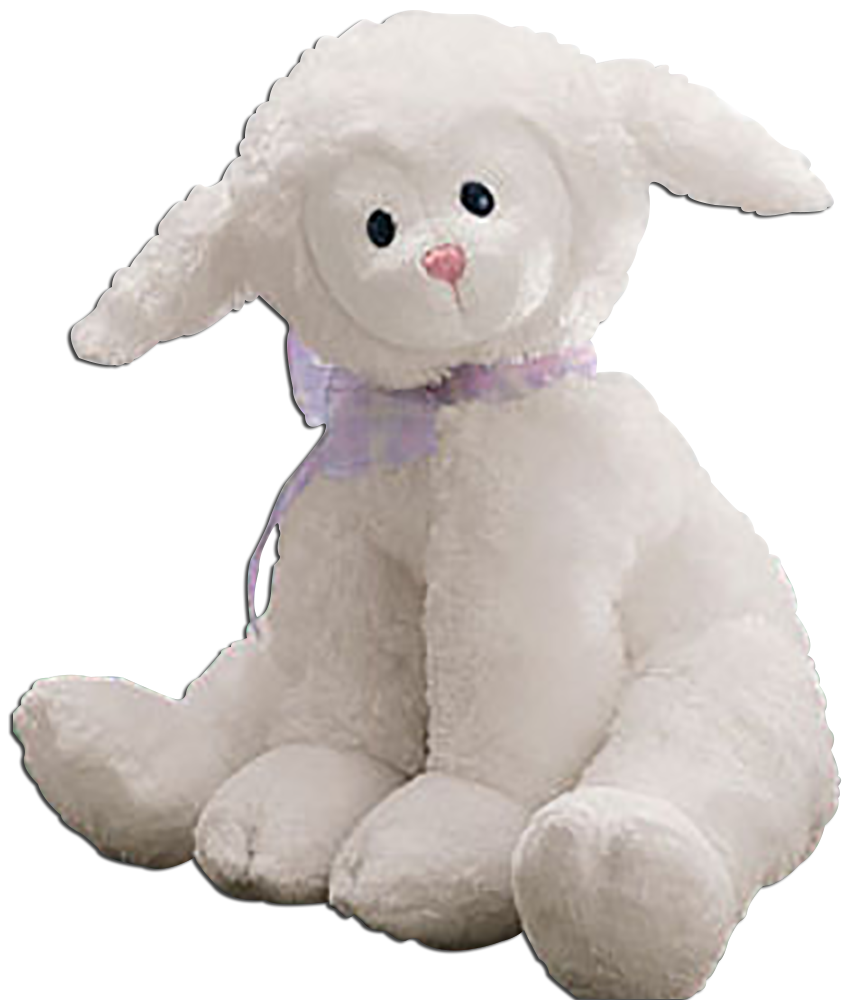 girly stuffed animal png