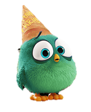 Angry birds movie png. Clipart image hatchlingpng wiki