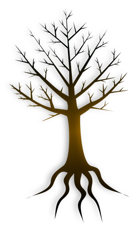 Stump clipart root. Trunk tree branch free