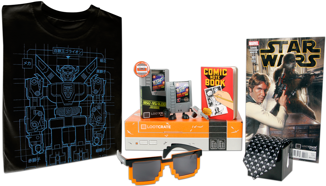 Stupid loot crate items png image. January bartopia rewind