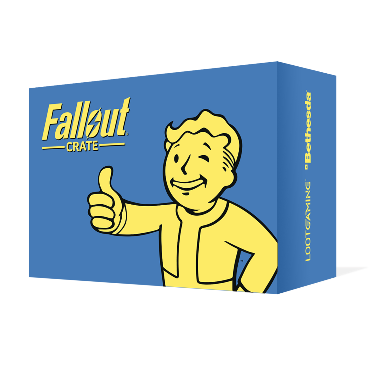 Stupid loot crate items png image. Fallout is getting its