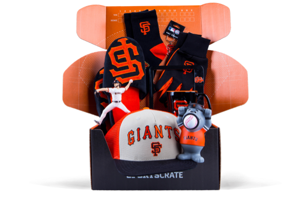 Stupid loot crate items png image. Sportscrate a review baseball