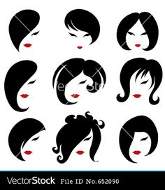 Stylist clipart human hair. Pictures clip art tools