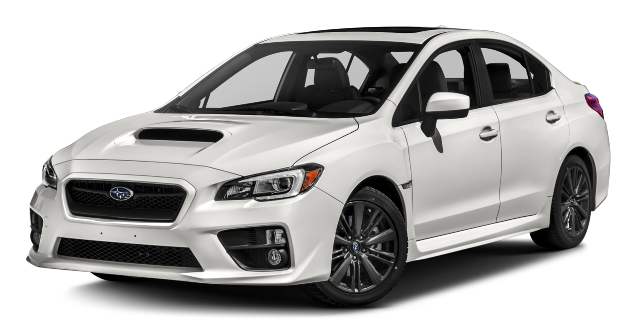 subaru drawing wrx 2016