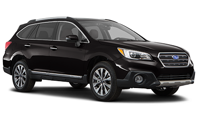 Subaru vector black and white. Outback trim levels