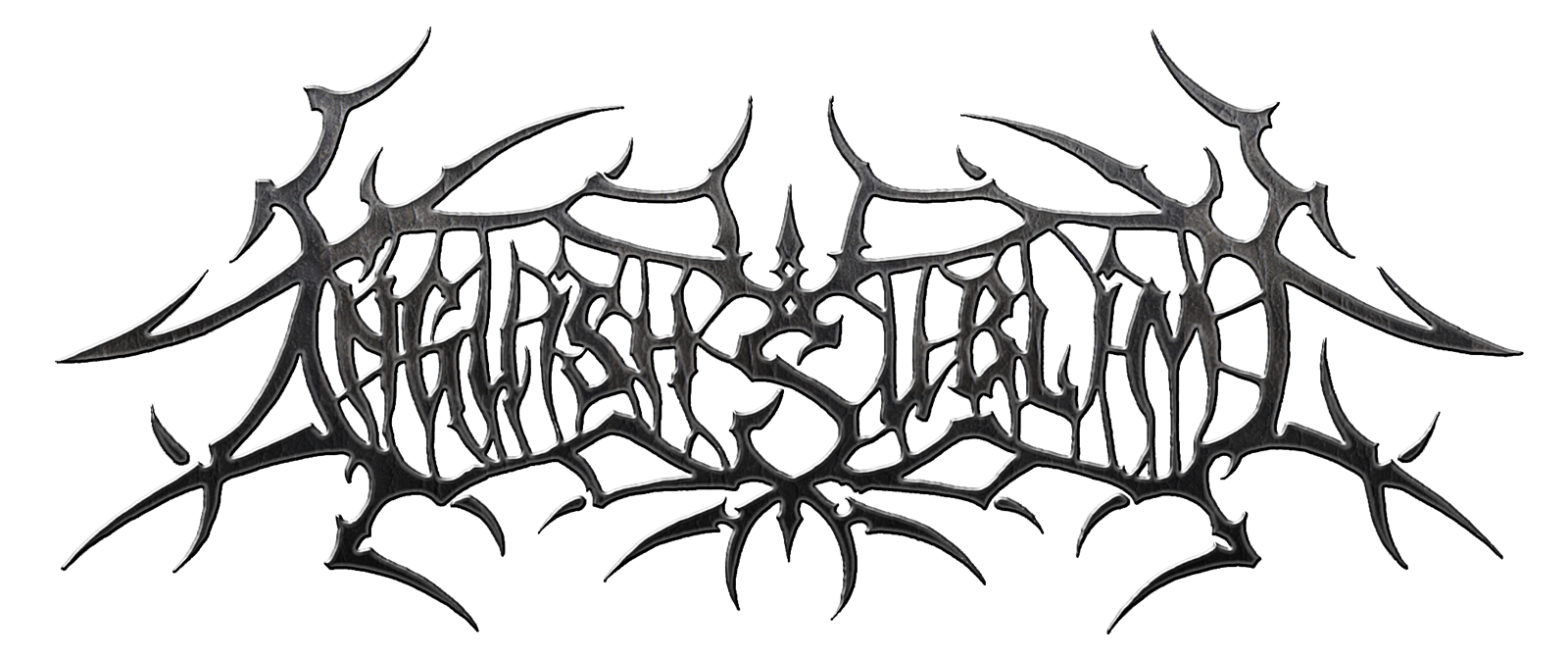 Sublime drawing band. European metal channel