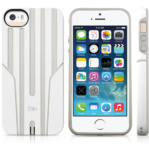 Sublime drawing iphone 5. Iskin for best case