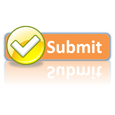 Submit button png. Transparent stickpng checked