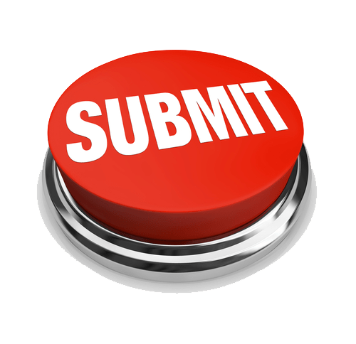 Submit button png. Transparent stickpng