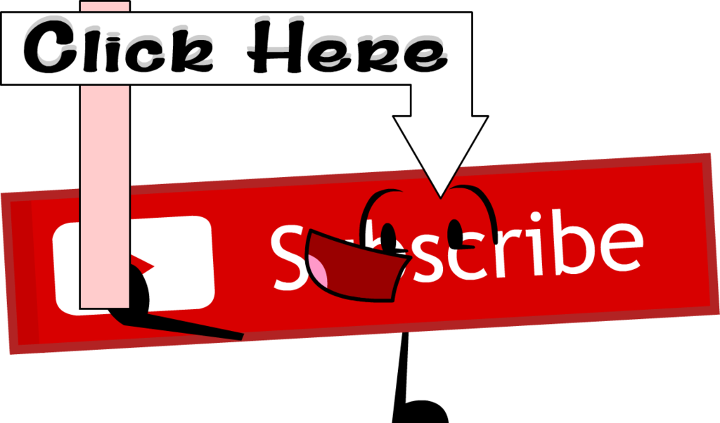 Subscribe arrow png. Button pose by arrowartist