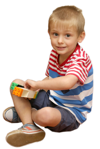 boy sitting png