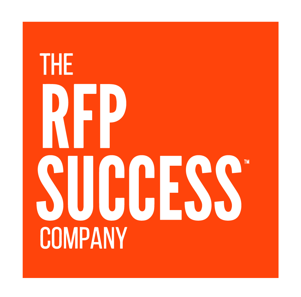 Success transparent red. The rfp company