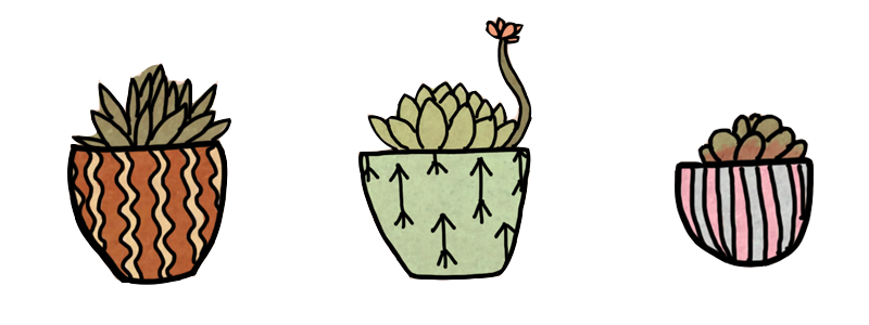 Tumblr clipart succulent. There s a game