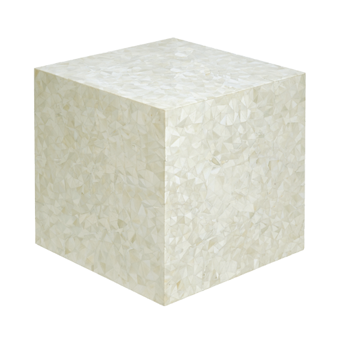 Sugar cube png. Endtable products farrago design