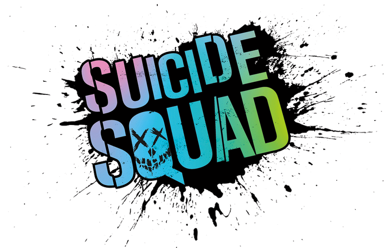 Suicide squad logo png. Review by matthew huh