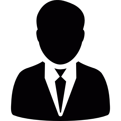 Suit and tie png. Man in free social