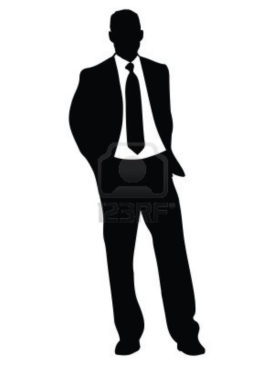 Suit clipart business suit. Man in gallery by