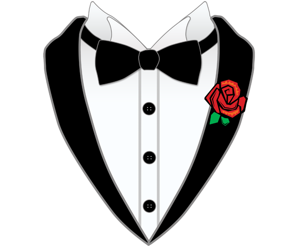 Suit clipart prom suit. Pin by courtney long