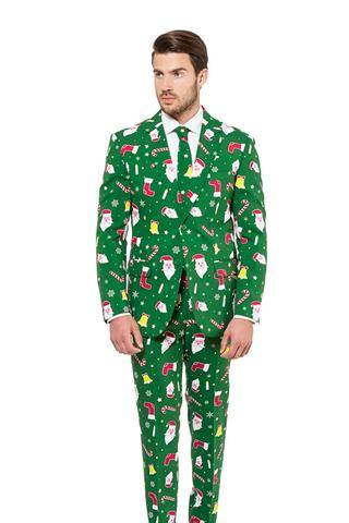 Suit clipart prom suit. Ugly christmas suits for