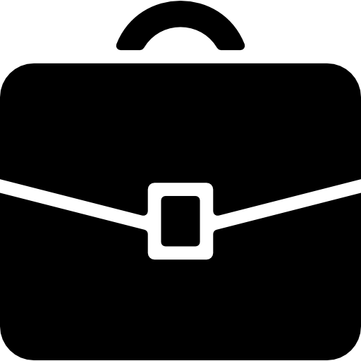 Suitcase icon png. Page svg