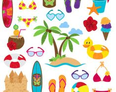 Summer clipart thing. Free sun images to