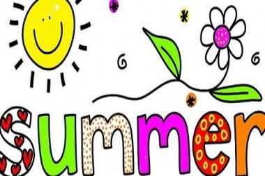 Summer clipart thing. Rejoice in the lord