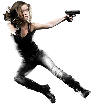 Summer glau png. The definition of badass