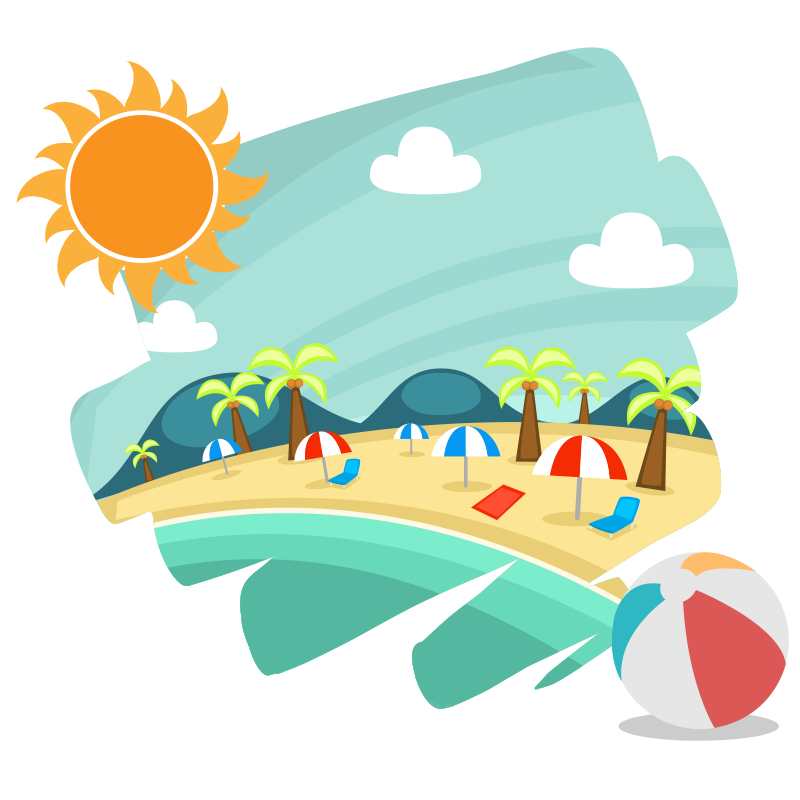 Summer png. Images in collection page