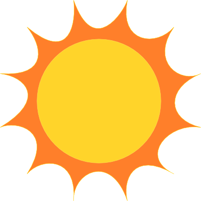 Sunshine free sun domain. Public clipart picture royalty free stock