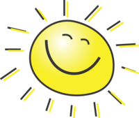 Vatw goes percussion and. Sun clipart dancing jpg freeuse stock