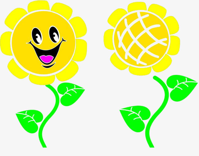 Flower yellow enthusiasm png. Sun clipart dancing clipart free stock
