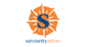 Sun country airlines logo png. Philanthrophy spotlight corporate giving