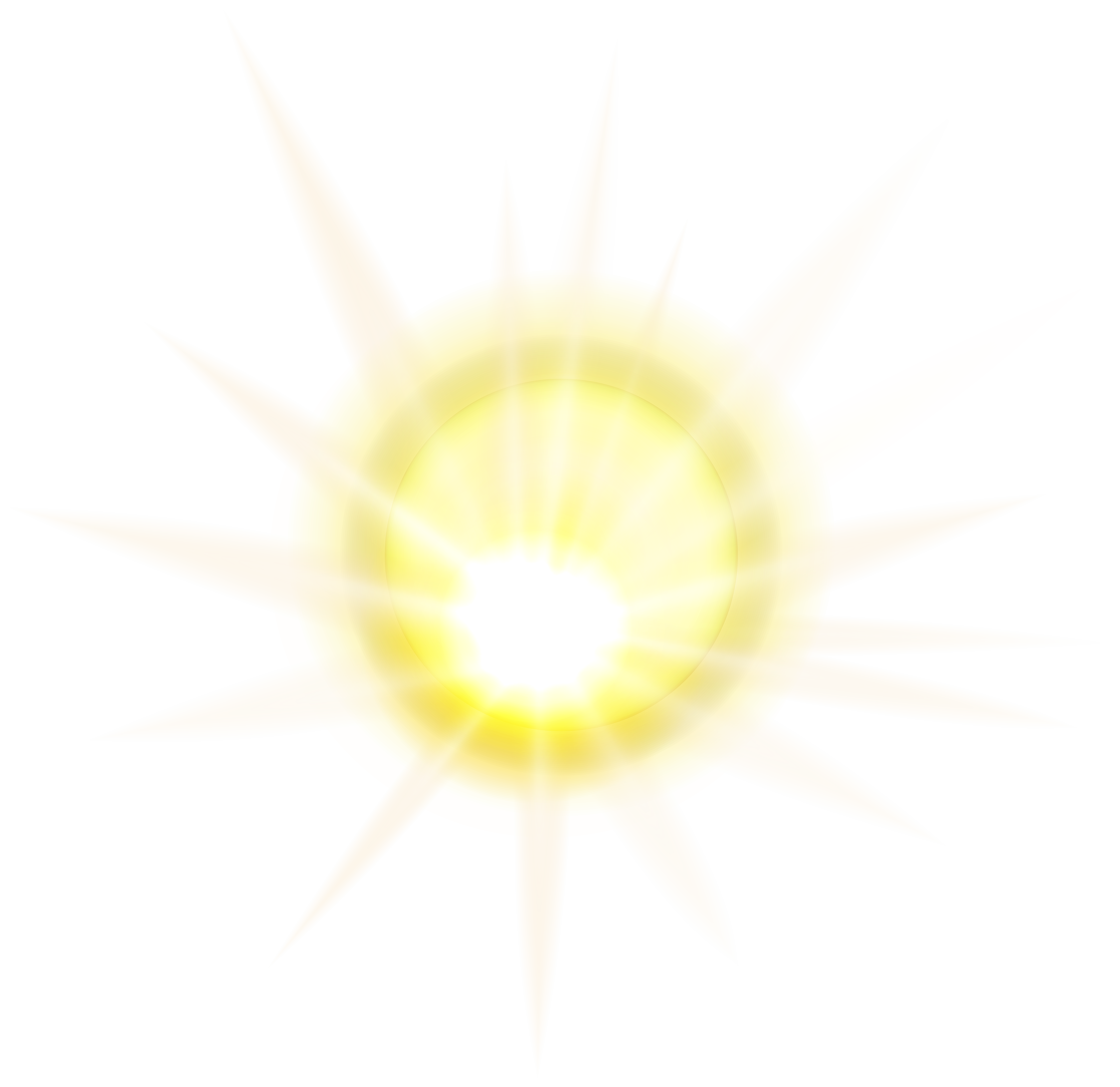 Sun effect png. Clip art image gallery
