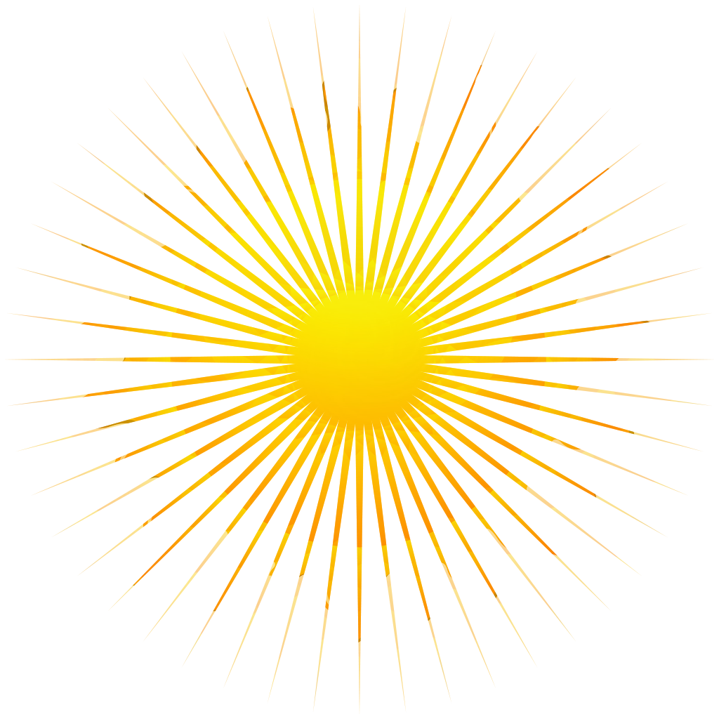 Sun rays png. Sunrays hd transparent images