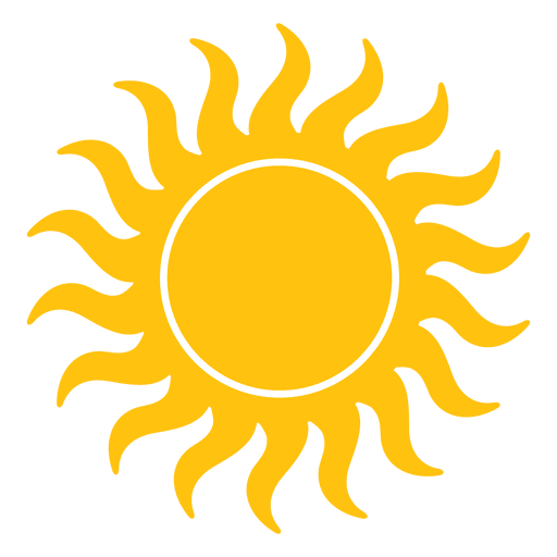 Sol png. Fun sun illustration collection