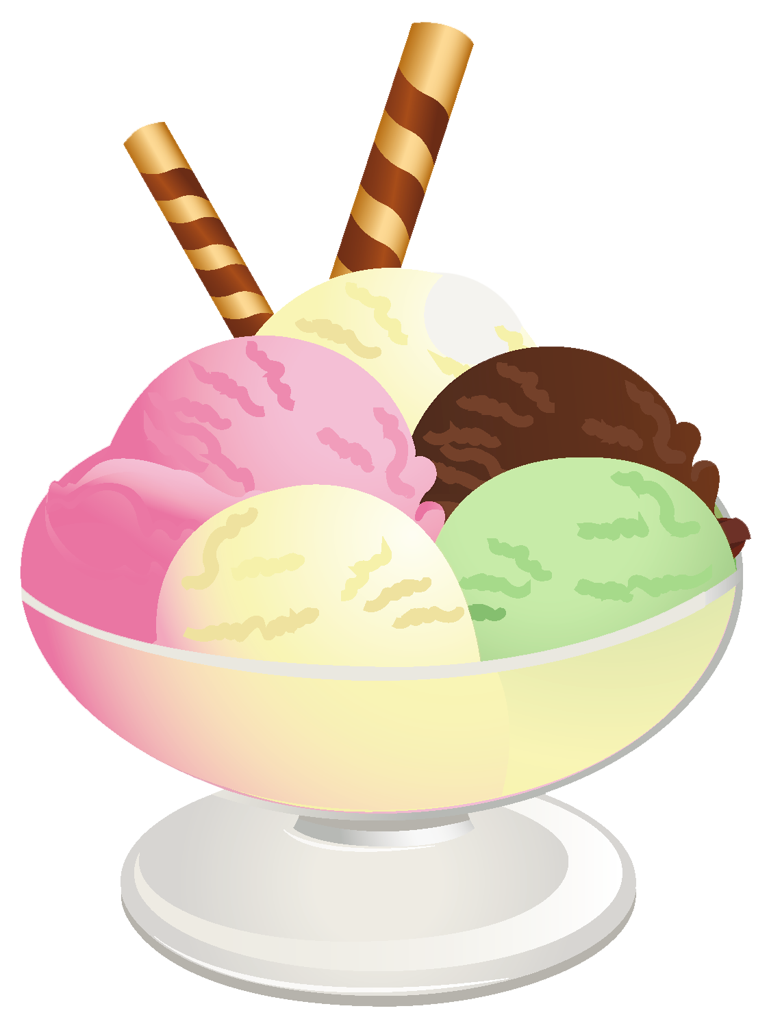 Ice cream sundae png. Clipart clip art images