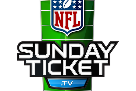 Sunday ticket logo png. Directv to stream nfl