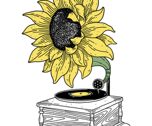 Sunflower clipart aesthetic. Images about bread