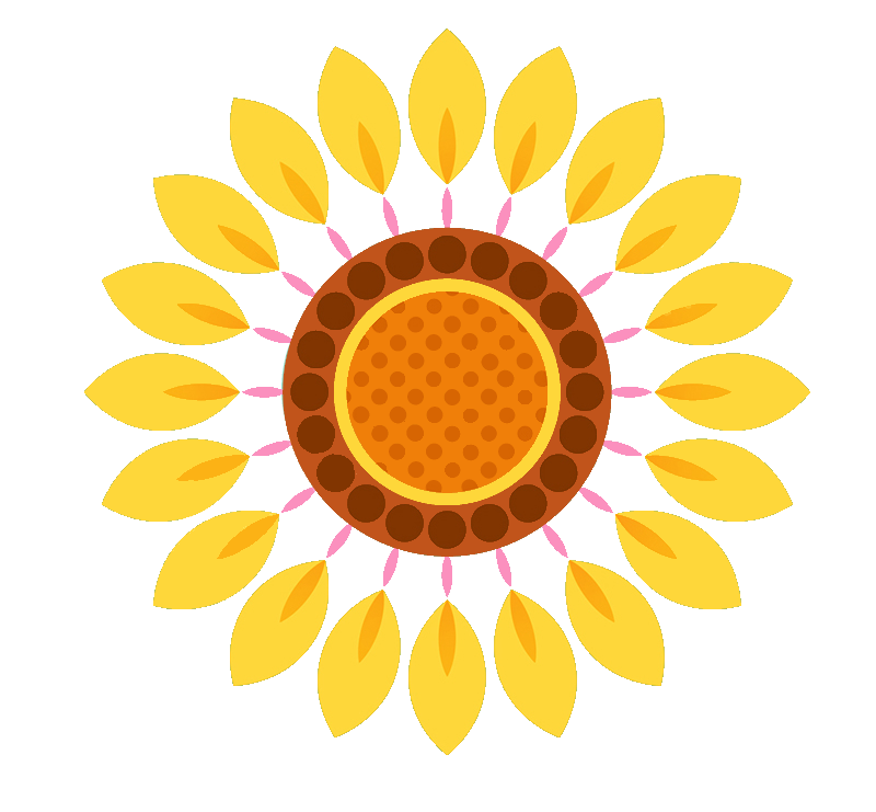 Sunflower clipart frozen fever. Today clip arts for