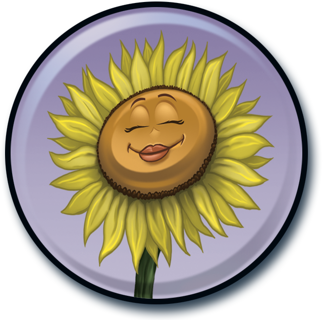 Sunflower clipart tall sunflower. Fun fact the tallest