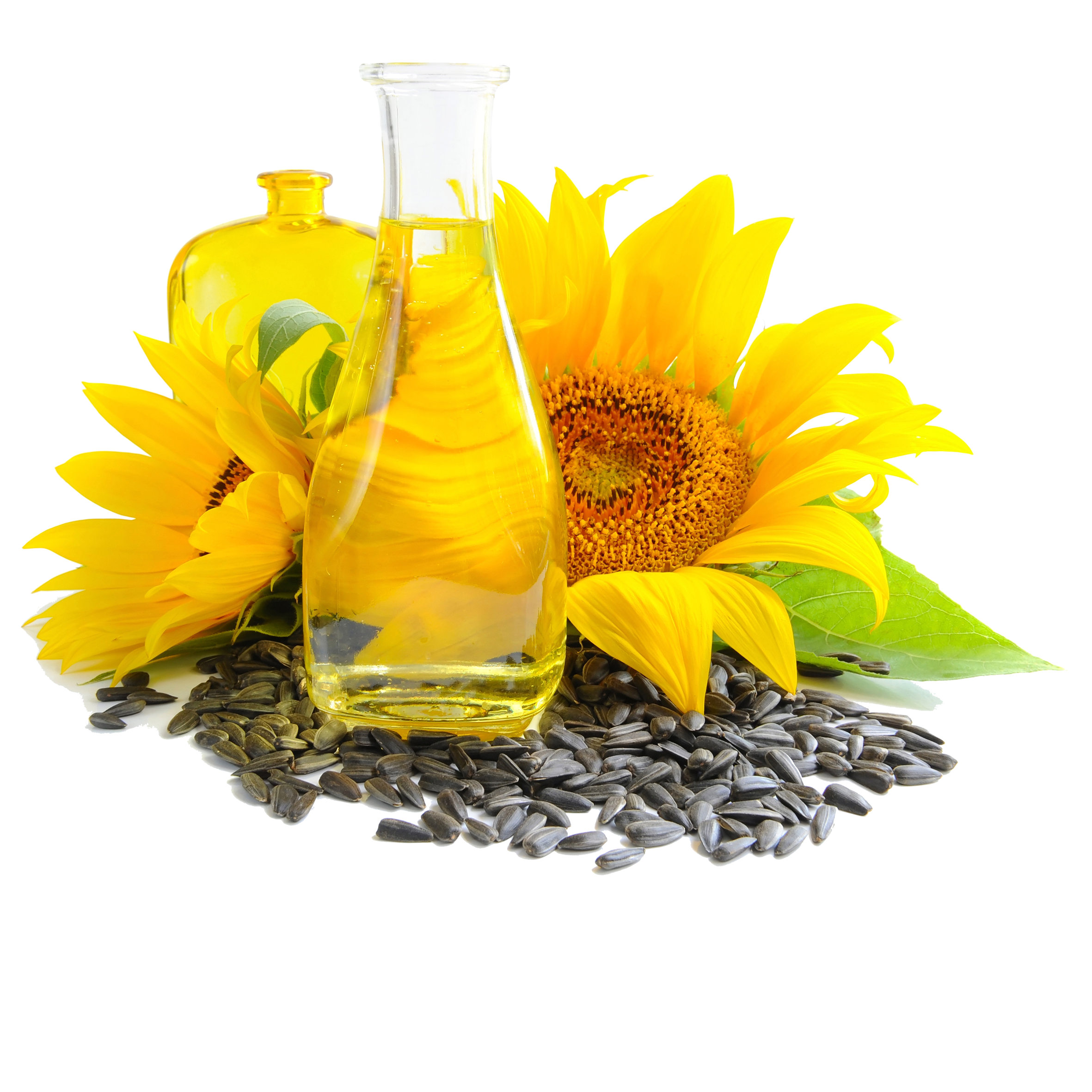 sunflower png oil