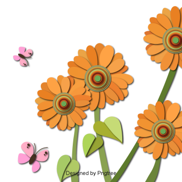 Sunflower clipart watercolor. Vectors graphic resources for