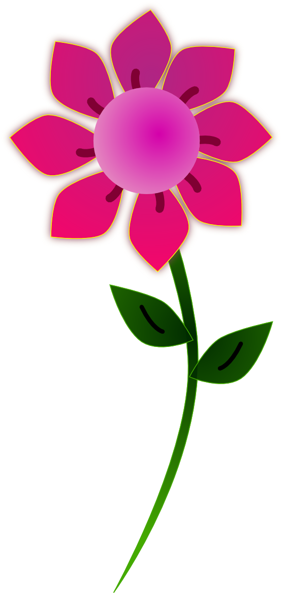 Tiny flower png. Flowers pink sun px