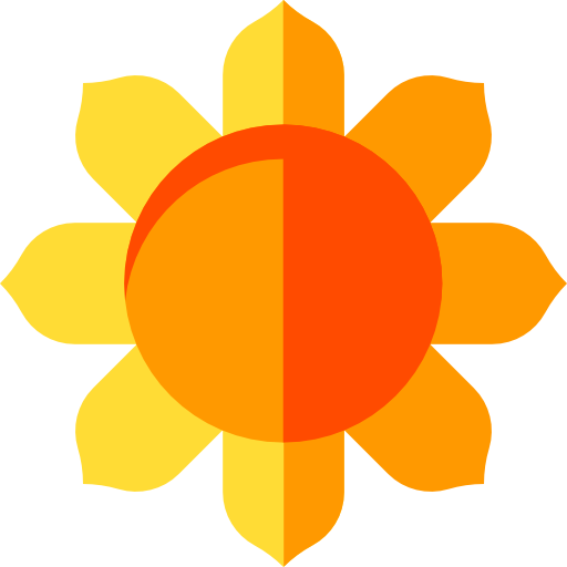 Sunflowers png root. Sunflower icon svg