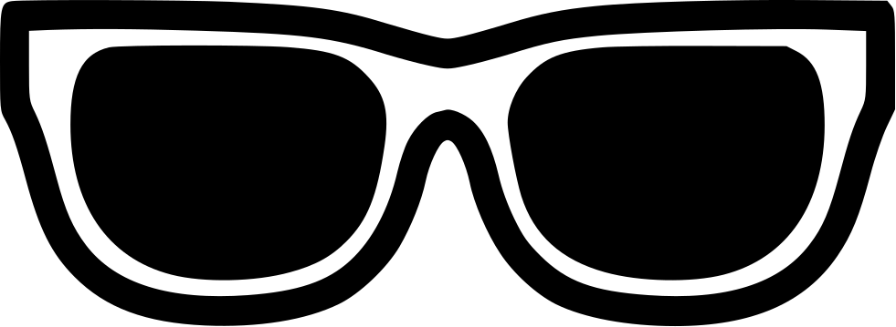Sunglass svg. Png icon free download