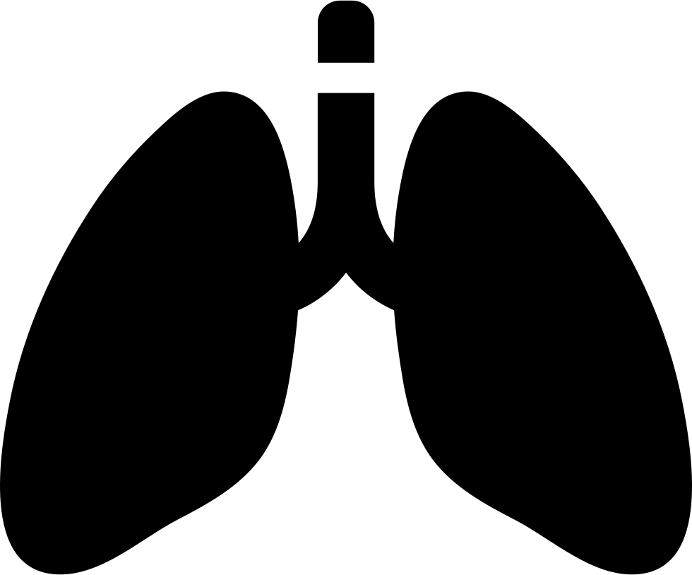 Sunglass svg black and white. Lung png icon free
