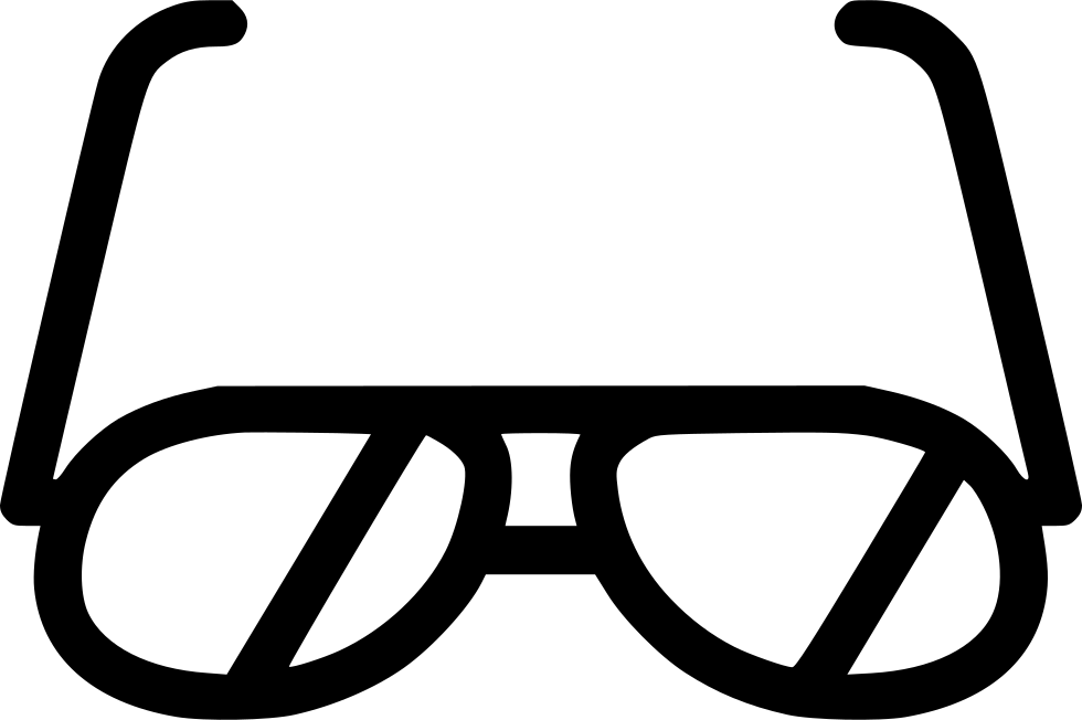 Sunglass svg free. Sunglasses png icon download