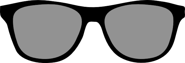 Sunglass svg free. Collection of cantoon clipart