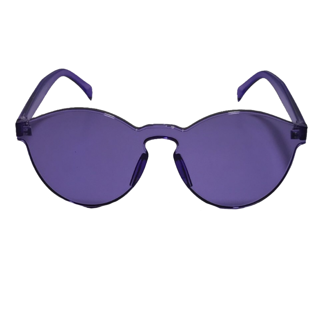Sunglasses clipart glass tumblr. Purple png aesthetic glasses